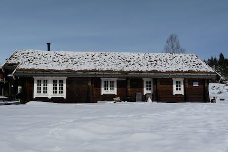 Hemsedal GolfAlpin - Norwegian fun! - Cabin