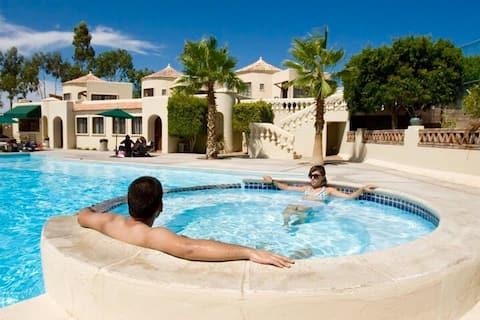 Twin Casitas (4 & 5 ) at Las Casitas Resort