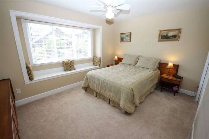 room in langley