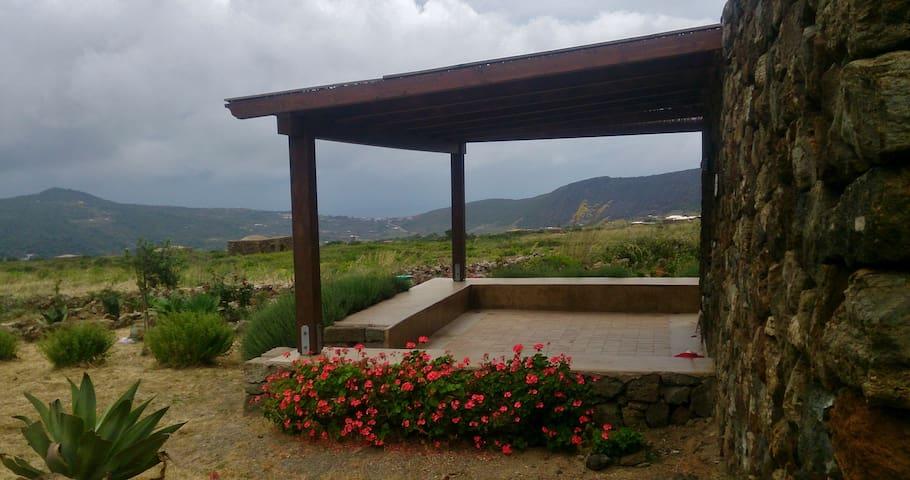 Dammuso di Barone - Pantelleria