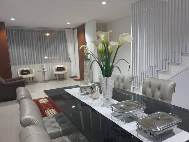 Infinity Resort Awligar Bandung utara