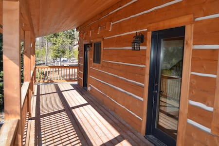 Riverview Cabin in the Swan Valley - Apartment