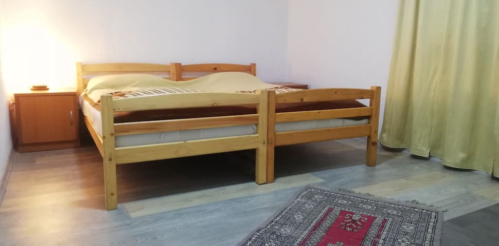 Apartment in the heart of OId City of Sarajevo