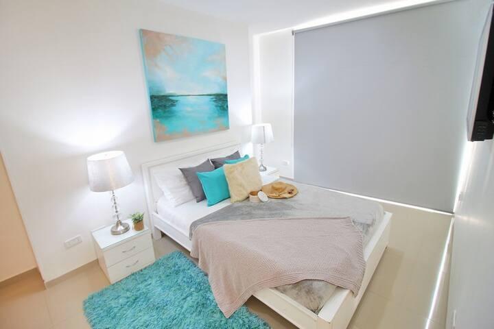 Apartamento SOHO Style - Bello Horizonte SMR299A