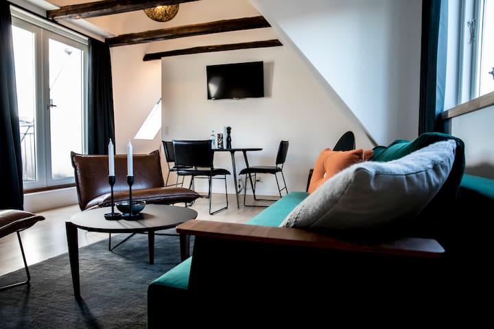 Hotel Møhr