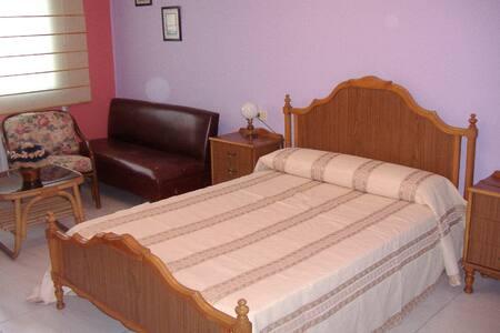 Piso amplio 4 habitaciones en Portonovo - Sanxenxo - Portonovo