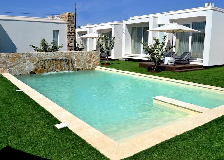 Cerca Design House - Villas