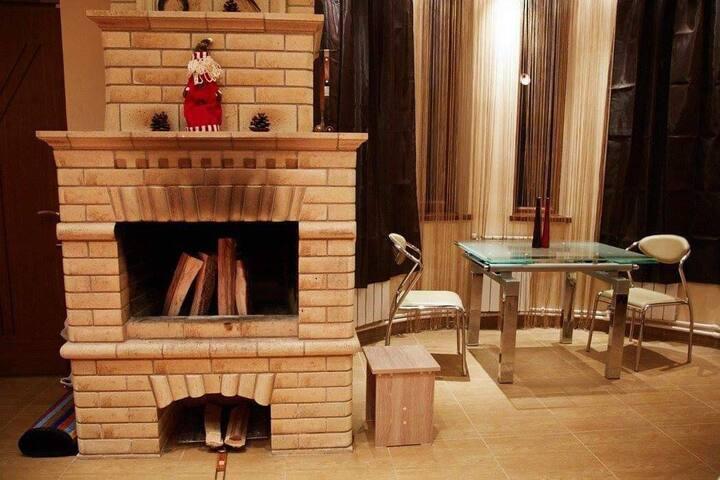 KATALEYA HOUSE IN TSAGHKADZOR