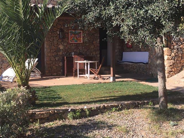 """ CASA DEL PESCATORE ""per due - Porto santo Stefano  - Casa de férias"