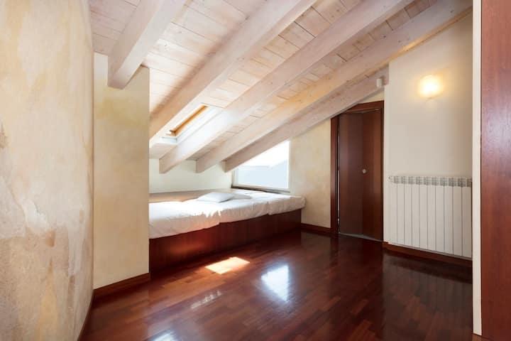La Casa Decorata - Stanza 2