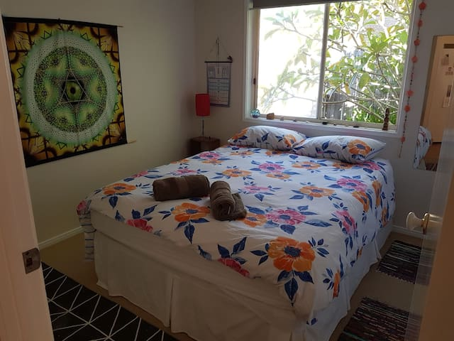 Pet Friendly and Peaceful In Lennox head