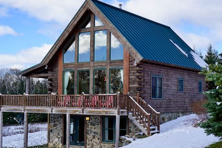 Family Getaway | Spectacular Mountain & Lake Views