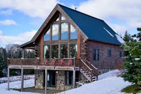 Family Getaway | Spectacular Mountain & Lake Views