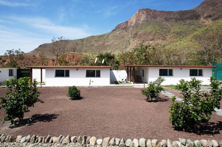 *Modern Rural Home near Fataga & Maspalomas - 3