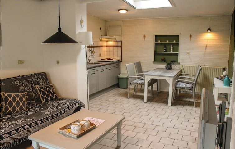 Holiday apartment with 1 bedroom on 35m² in Hindeloopen