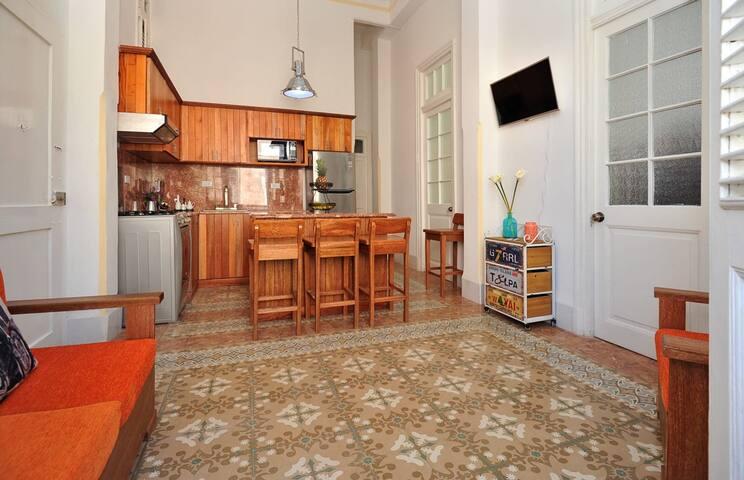 Sala-cocina-comedor.