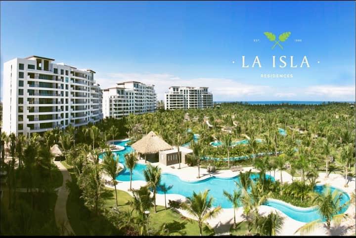 La isla residencial (5D ) Ibiza