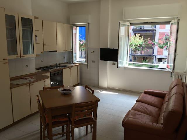 Appartamento Corsico Milano Navigli Fiera - Corsico - Appartement