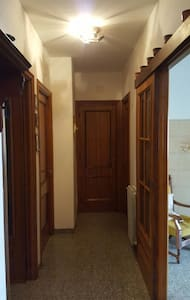 HOUSE BETWEEN ROMA AD NAPLES - Sezze - Apartment