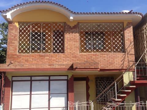 Family Home, Artesanos Trinidad