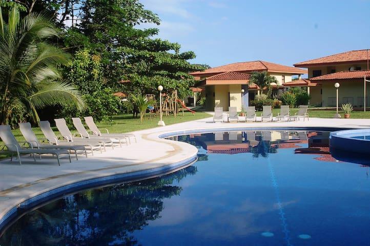 Dreamy Beach Home, Jacó, Punta Leona, Puntarenas - Jaco - Apartament