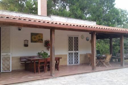 Casa negli Ulivi - Нардо