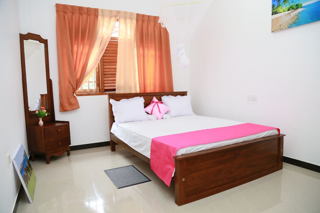Deluxe Room - Non A/C, Hot water, USD 29