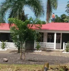 Villa Tiffany - Cabin
