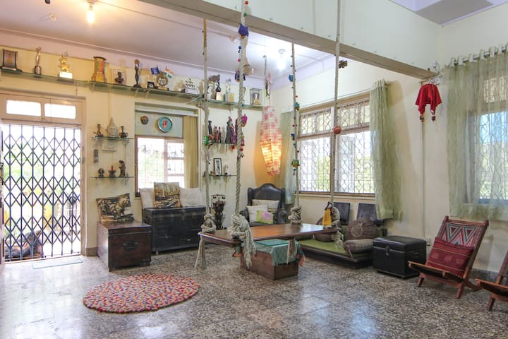 2#Boutique Bombay Homestay