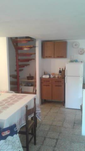 Fondovilla's house