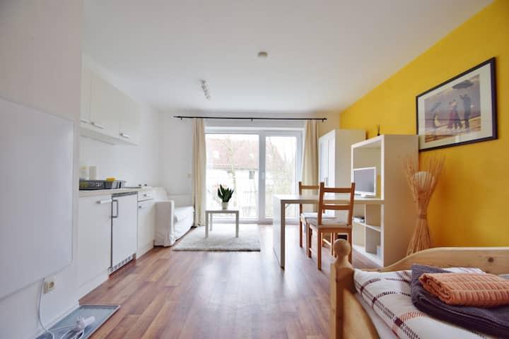 Apartment Wendenmühle Erfurt