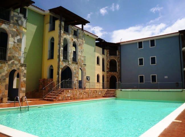 Residence Valledoria 2 - Appartamento 25 - La muddizza - Квартира