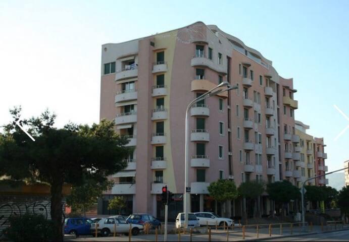 Blue Sun apartment near the center - Split - Apartment