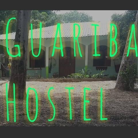 Guariba Hostel - praia Alter do Chão - Santarém - Bed & Breakfast