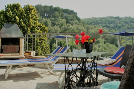 Villa Hans - Relax & Comfort 5 minute from the sea