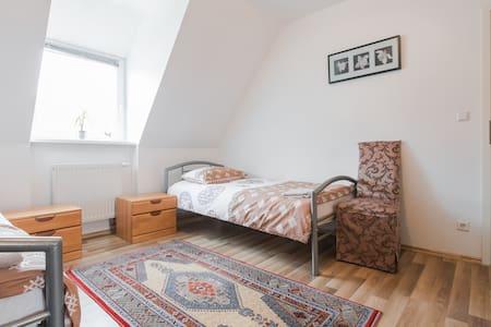 Zimmer am Messenähe(5) - Hanover