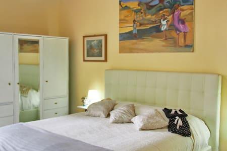 Ghita Heritage  centro storico Montalbano Elicona