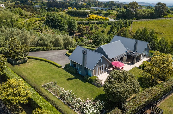 Luxury Havelock North Accommodation