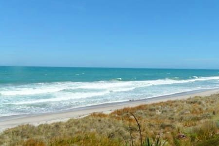 Home 35 steps from the beach! - Papamoa
