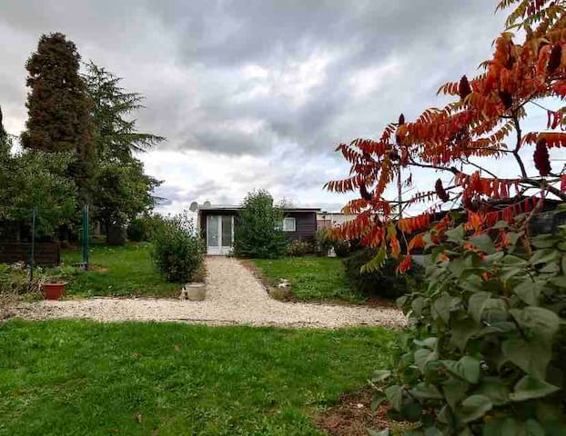 maison partagée proche Reims