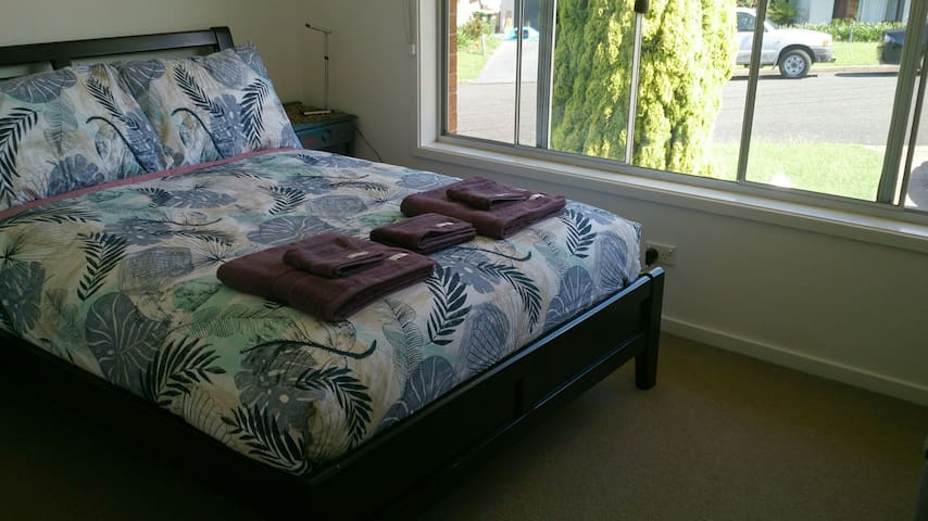 Dog lover's retreat room 2 - Coffs Harbour - Ev