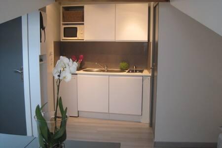charmant studio quartier VieuxPort - Apartment