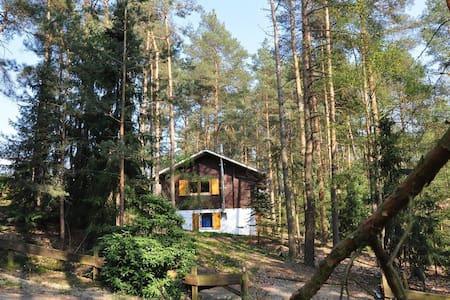 Natururlauberhaus-Wendland - Höhbeck - Haus