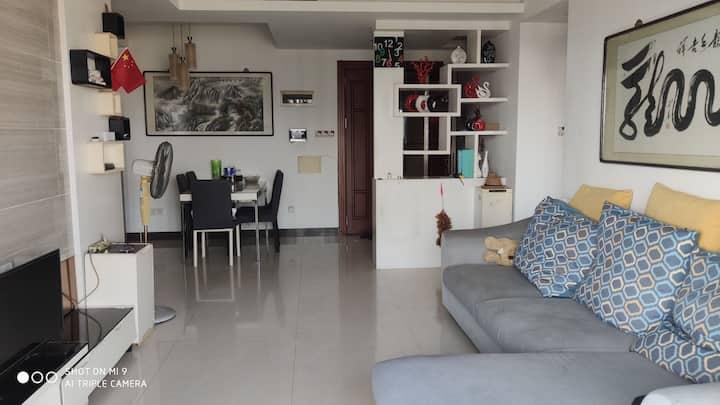 家庭式住宅套房