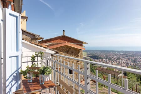Semi-Detached with 2 bedrooms on 72m² in Massa (MS)