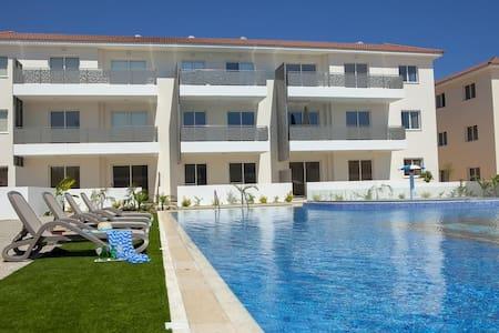 Saltos - Mythical Sands Resort - Paralimni, Cyprus