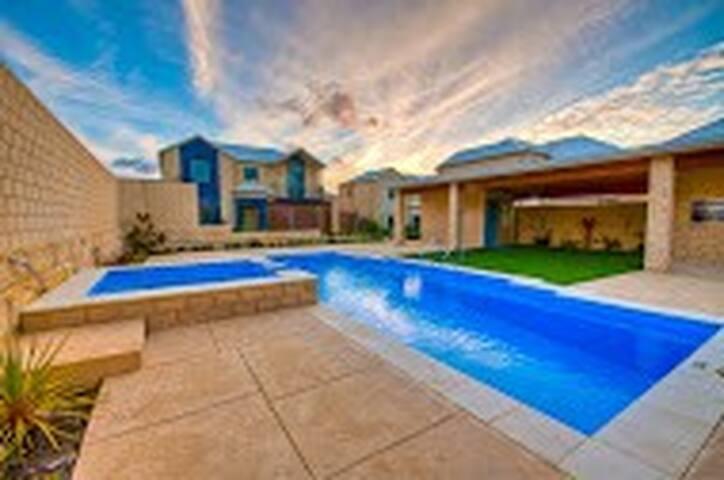 Private 1 bedroom villa _5 - Mandurah - Villa