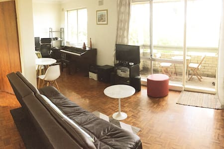 Sunny Oversized Oasis in Crows Nest - Crows Nest - Apartamento