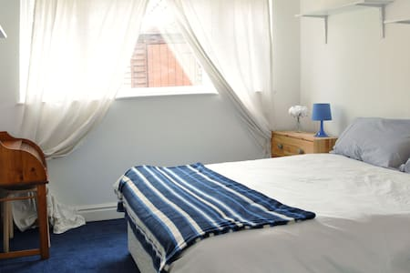 Bright double bedroom in New Eltham - Casa
