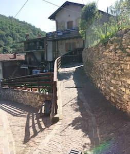 Casa Vacanze Serena a Palazzago (Bergamo)